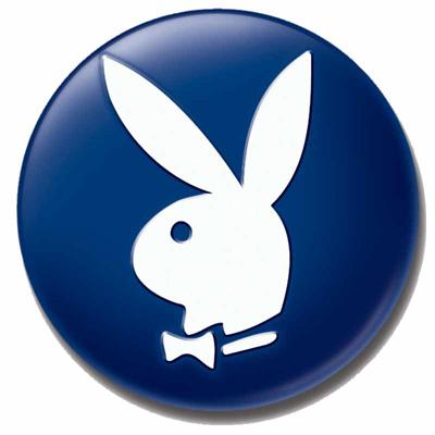 """Enterprises Inc, editora que publica a """" Playboy """", lançou na ..."""