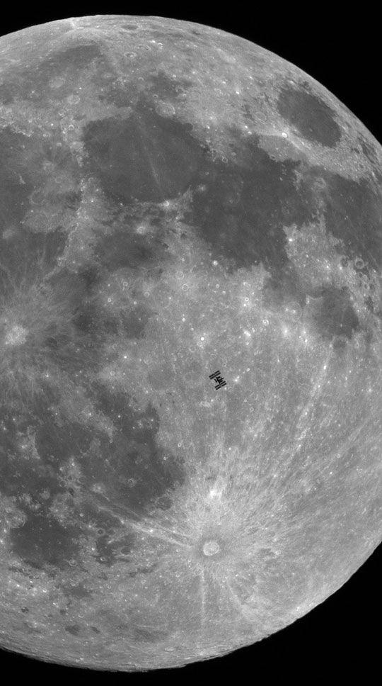IEI sobre Lua
