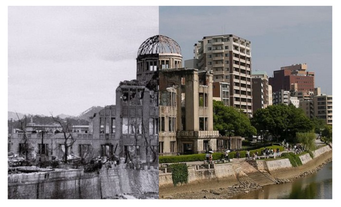 The-then-and-now-images-of-Hiroshima-70-years-after-the-A-bomb-was-dropped-show-how-the-city-has-recovered