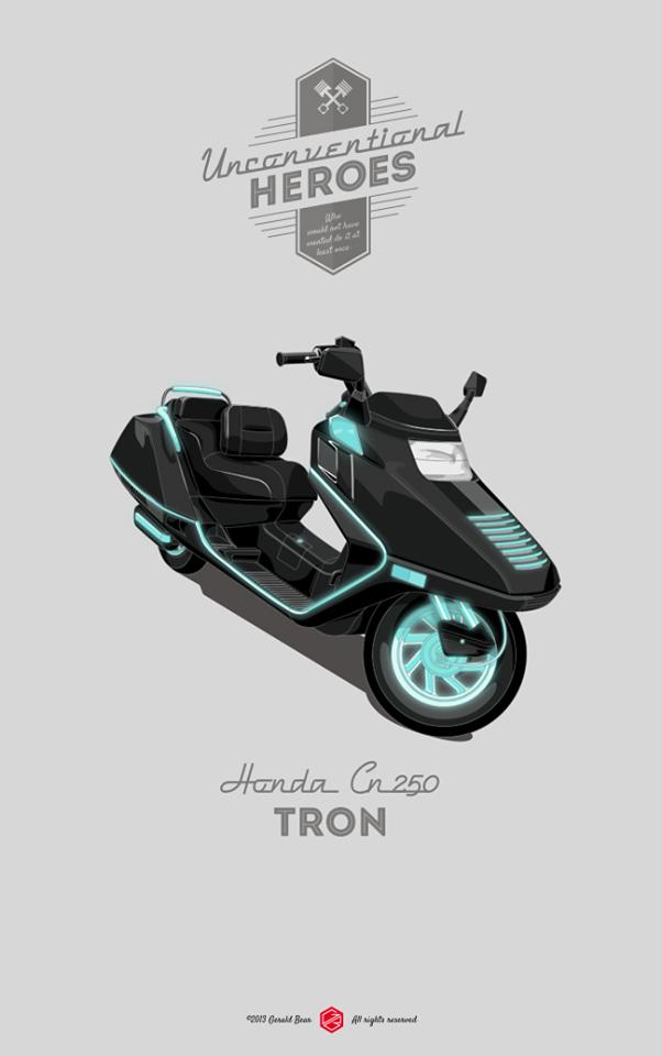 03-Tron